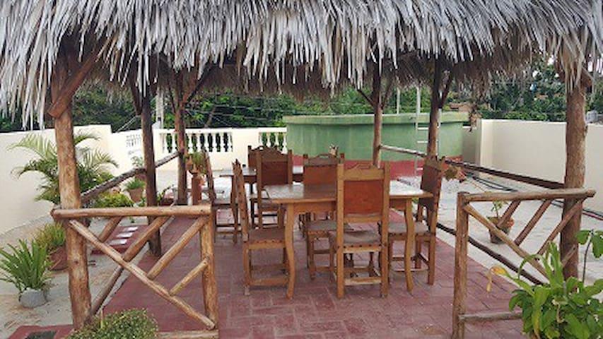 Casa Piedra Mora