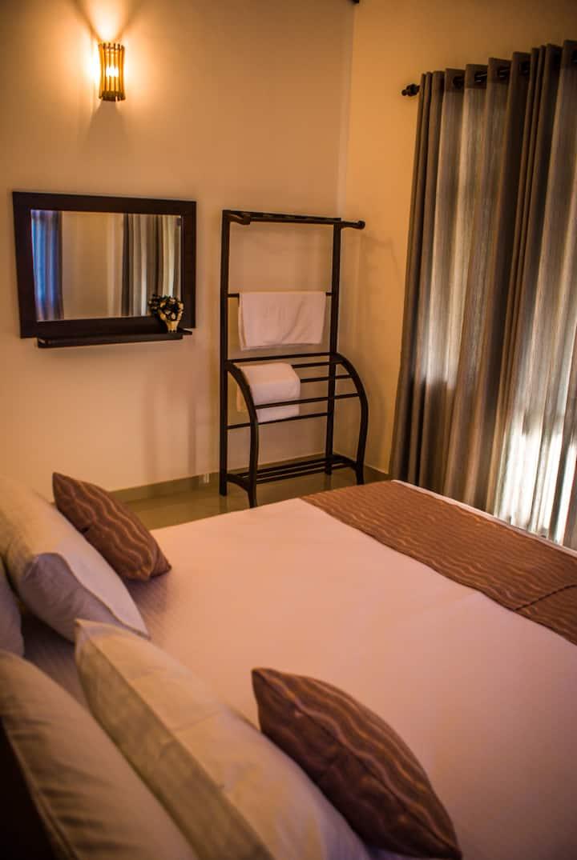 BIVORA Villa Non A/C Double Room