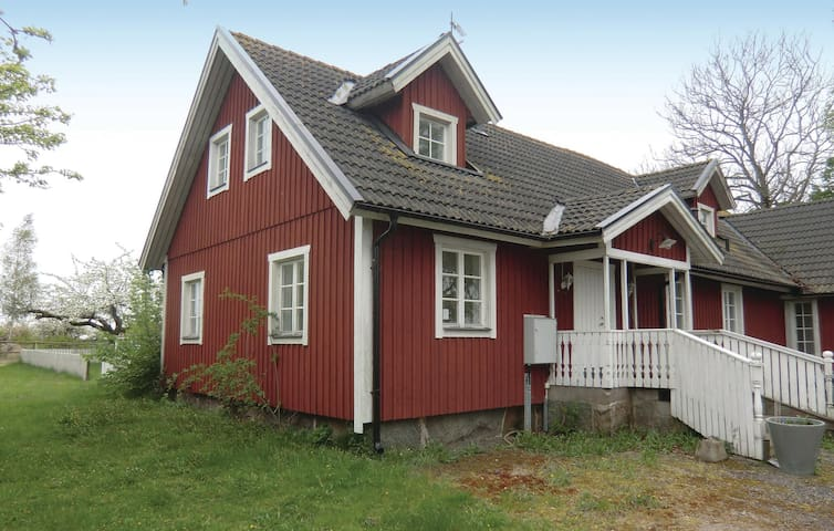 Former farm house with 6 bedrooms on 200m² in Kristianstad
