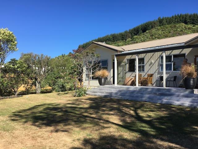 Lakefront Motuoapa, Turangi, Taupo - Motuoapa - Apartment