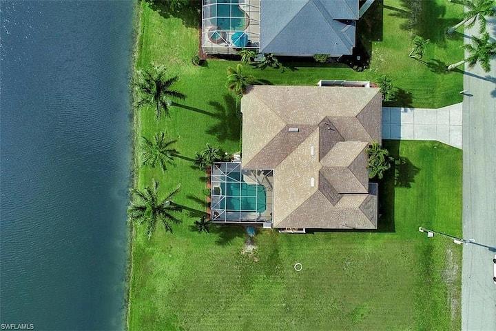 Florida Golf Vacation Villa I