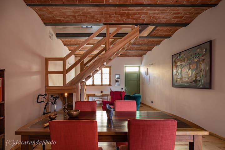 FrecciaBianca: comfort and sustainability