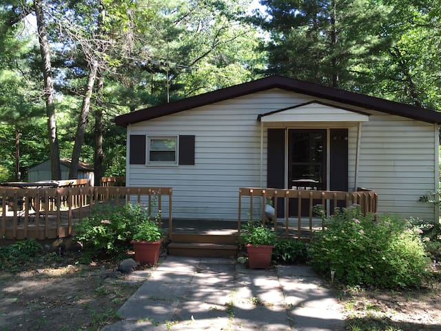 Perfect Summer Getaway Across from Lake Huron