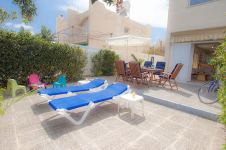 2 Bdr Villa Next to Fig Tree Bay and All amenities - Protaras - Hus