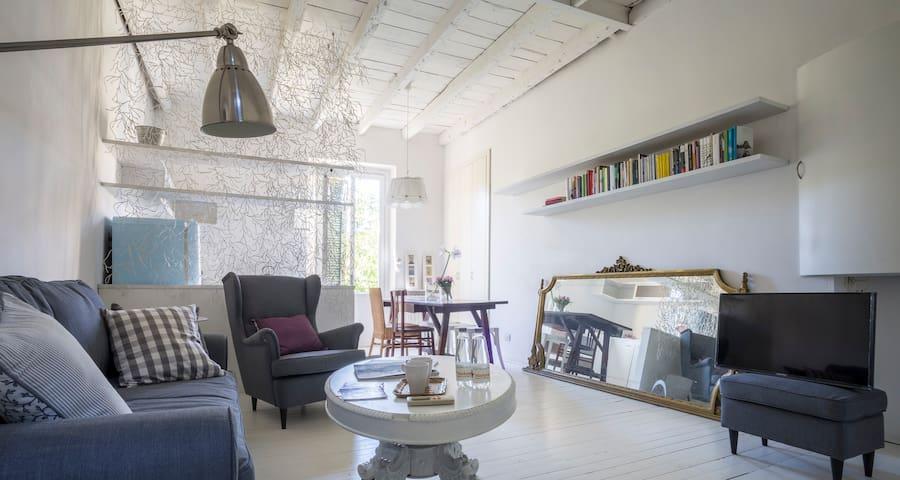 Basiliche Park Apartment