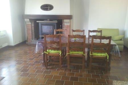 Maison au calme - Savigny-en-Sancerre - Hus