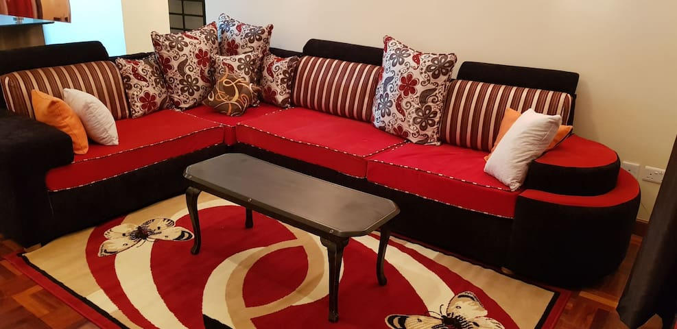 Westlands Furnished Apartment