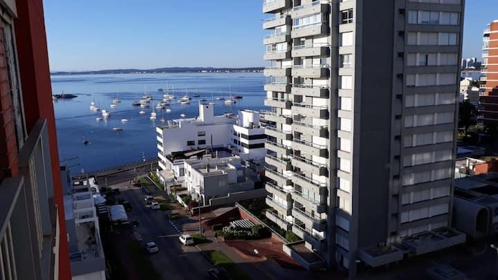 Apartamento en la Peninsula de Punta del Este