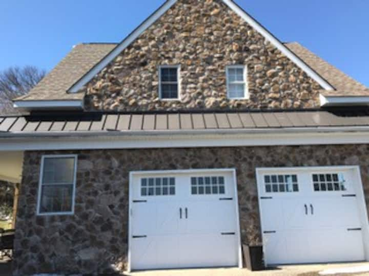 Carriage House - (monthly rentals available)