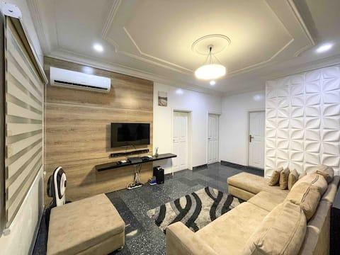 Hinsan Apartment