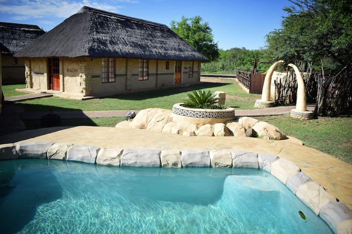 Mmpula Paradys Lodge