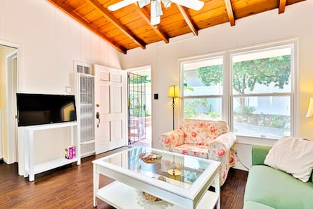 La Jolla Shores Beach Bungalow-8034 - San Diego - Wohnung