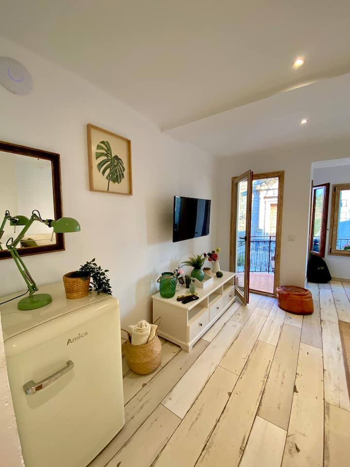 Apartament Chenin Blanc -Priorat-