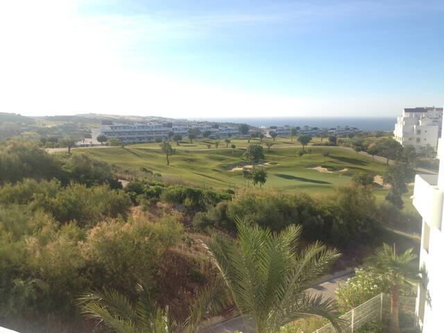 Apartment Estepona Valle Romano Golf