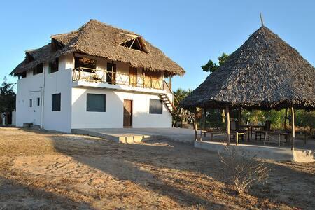 Sabaki River Delta Hotel - Malindi