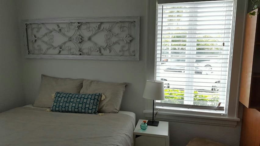 Cozy studio in Coral Gables - Coral Gables - Daire