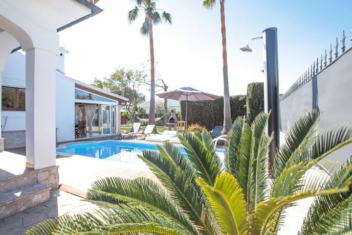 Villa Beach Alcudia