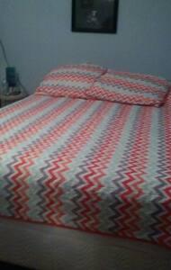 Lindos quartos y limpio - Berwyn