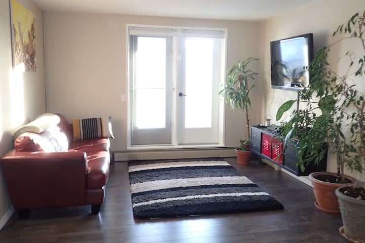 Beautiful & Modern Condo Downtown - Yellowknife - Condominium