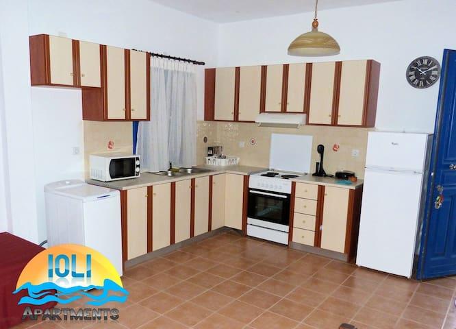 Ioli-Apartment No.3