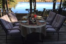 A beautiful place for Thanksgiving!