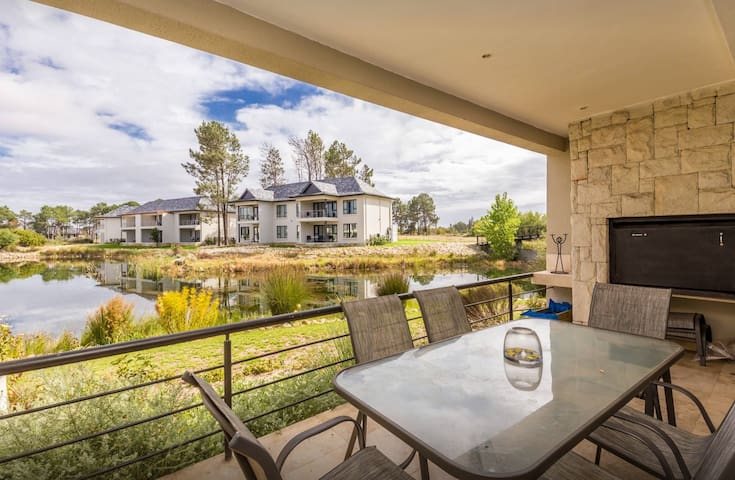 Valley Golf Lodges CP3E @ Pearl Valley Golf Estate