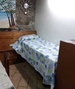 Cozy apartment in the old town-near train station - Bagni di Lucca - Apartment - 2