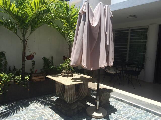 Habitación en Cancun - Cancun - Huis