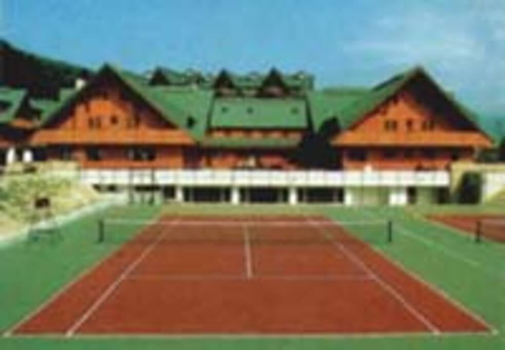 Tennis  (estivo)