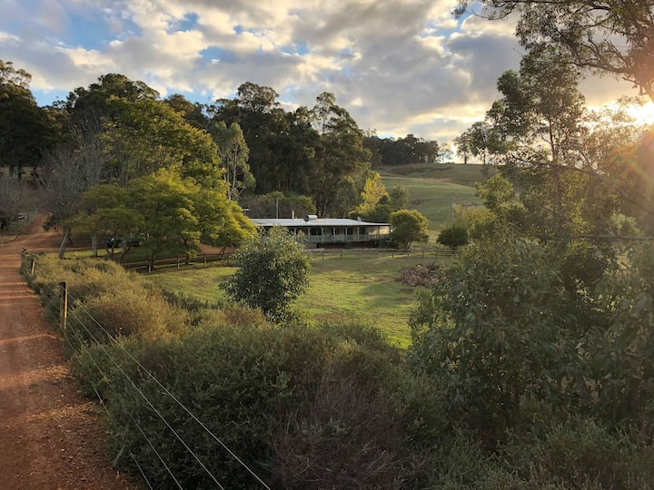 Yonga Valley Retreat