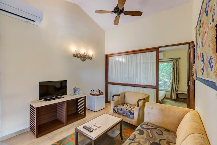 Premium suite for families in Mahabaleshwar
