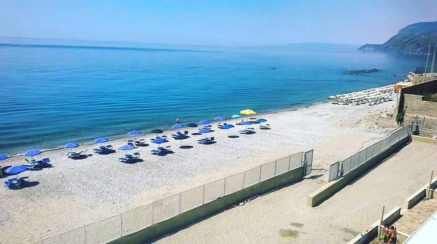 Bagnara Calabra, Complesso Mediterraneo