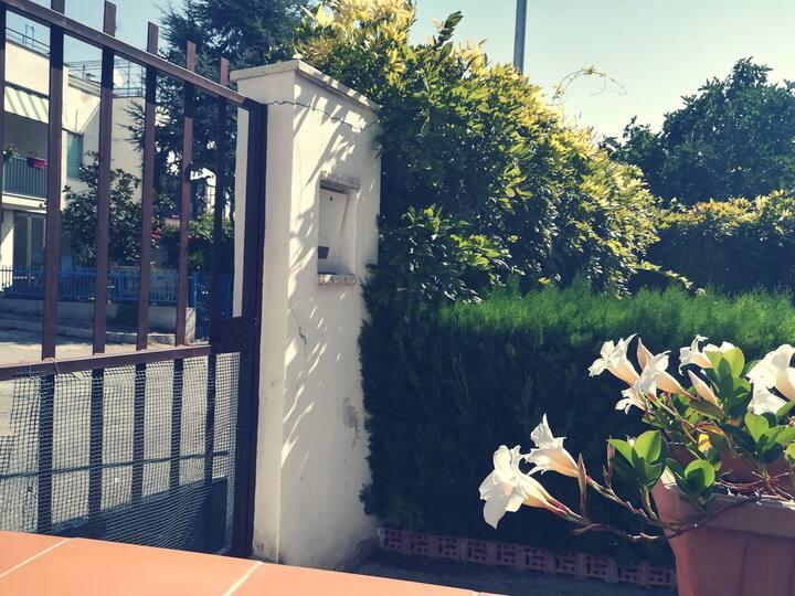 """B&B """"A casa di Bruna"""""""