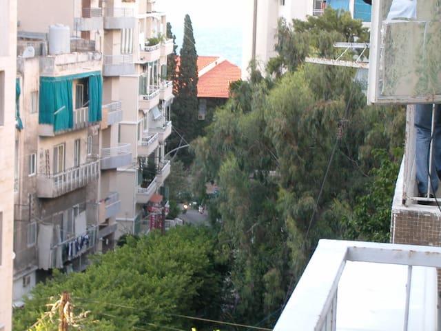 Heart of Hamra - HoH.