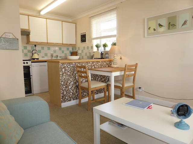 Apartment in the heart of Sidmouth - The Triangle