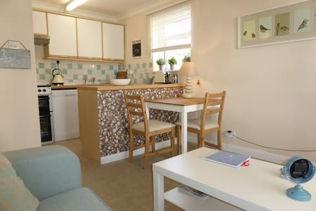 Apartment in the heart of Sidmouth - The Triangle - Pis