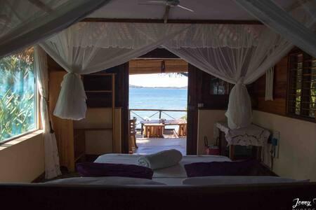 YLANG-YLANG room - honeymoon suite