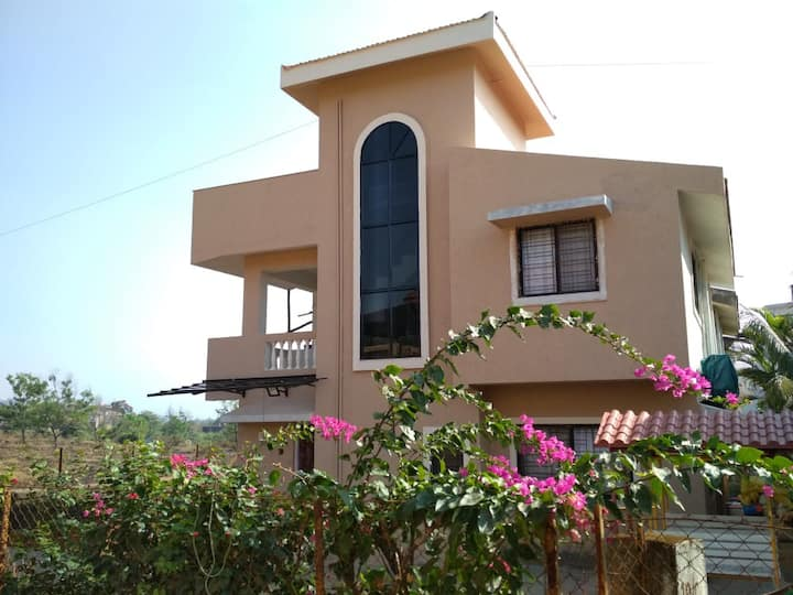 Royal Villa - 3 BHK Villa with swimming pool