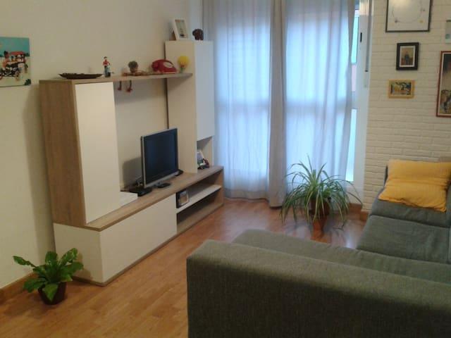 Habitación/baño privado (Canteras) - Las Palmas da Gran Canária - Apartamento