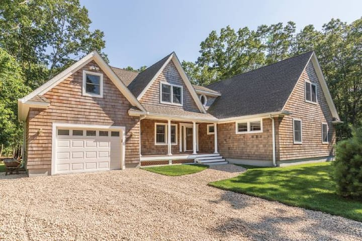 East Hampton - Traditional Home - East Hampton - Casa