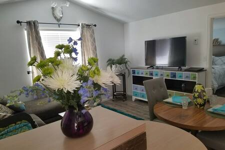 Cozy 1 bedroom 1937 carriage house