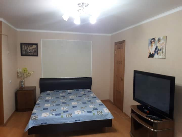 2-комнатная квартира по ул.Фрунзе 17(2)