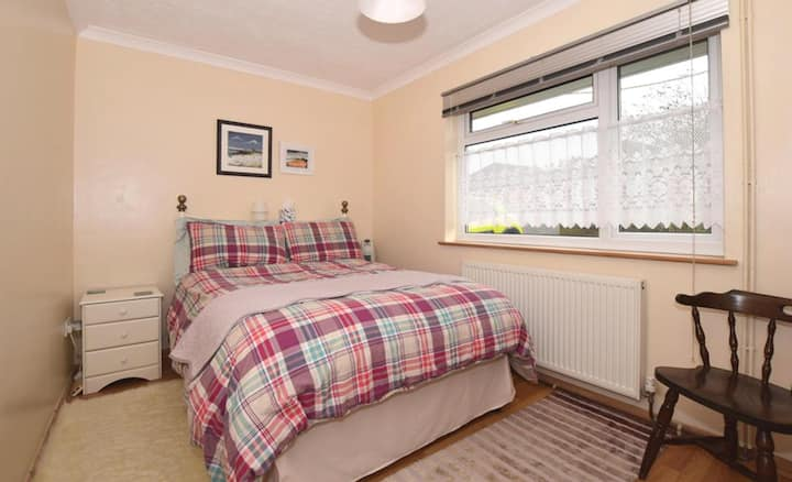 Cosy Double Room Plus With Driving Access to Dover