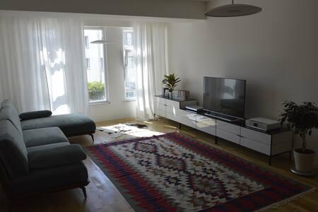 Specious , sunny , big studio in the center - Çanakkale Merkez
