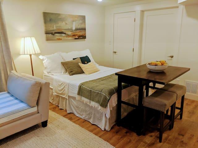 Studio apartment in Silicone Slopes