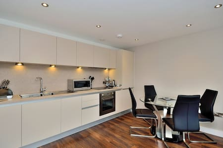 Brand new one bedroom - Manchester - Salford - Apartment