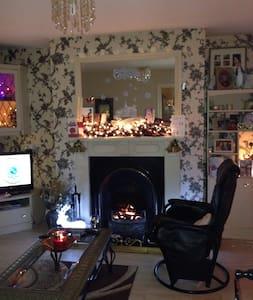 Garden room - Coalisland