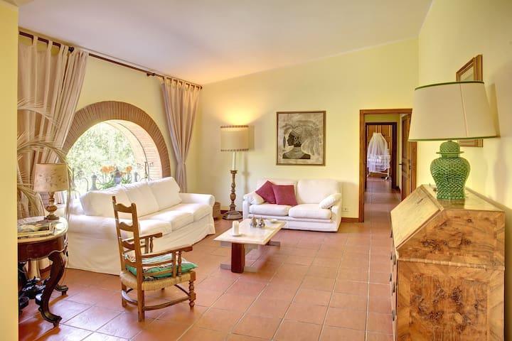 Villa De Bonis - Casetta (Villa con Piscina)