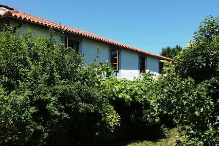 Country house, Insua, Vila de Cruces - Xordedo - House