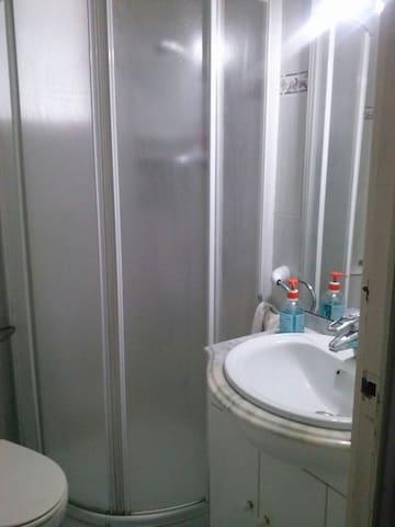 APARTAMENTO EN LA PLAYA DE XERACO, CERCA DE GANDÍA - Xeraco - Apartment